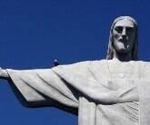 Igreja teme atentado contra Cristo Redentor durante os Jogos