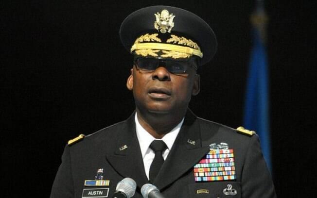 Lloyd Austin é nomeado secretário da Defesa  de Biden