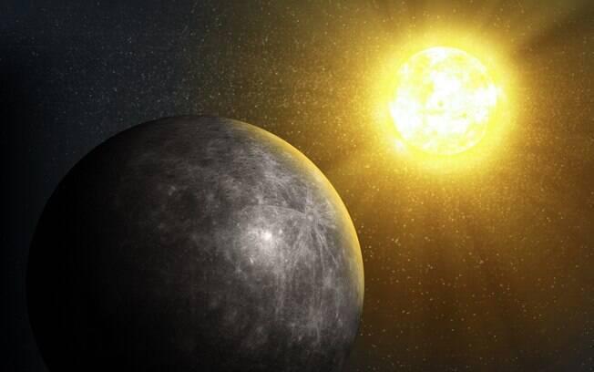 Mercúrio retrógrado pode afetar o coletivo, mas especialmente as pessoas que têm o planeta como regente de seus signos