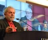Lula vai à Justiça pedir investigação sobre filme da Lava Jato