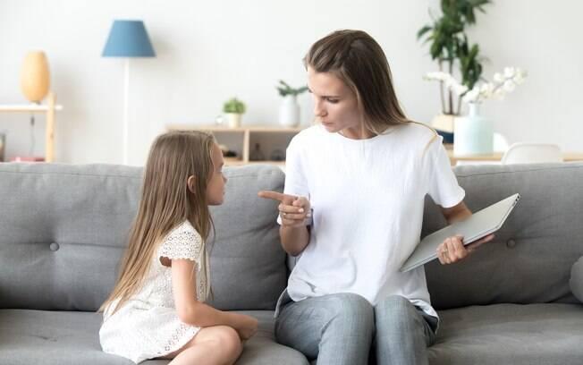 Usar a gamificação na educação requer regras claras sobre o uso e o monitoramento para que a criança não as infrinjam