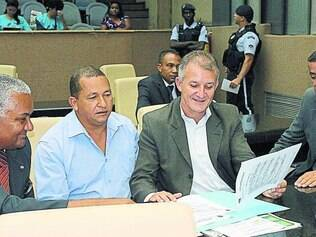 Decisão. Apesar de votos contrários, vereadores apostam na aliança entre o PT e o PCdoB para compor a atual administração municipal