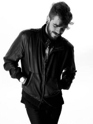 Daniel Carvalho é o novo contratado da Band para participar do programa de Adriane Galisteu