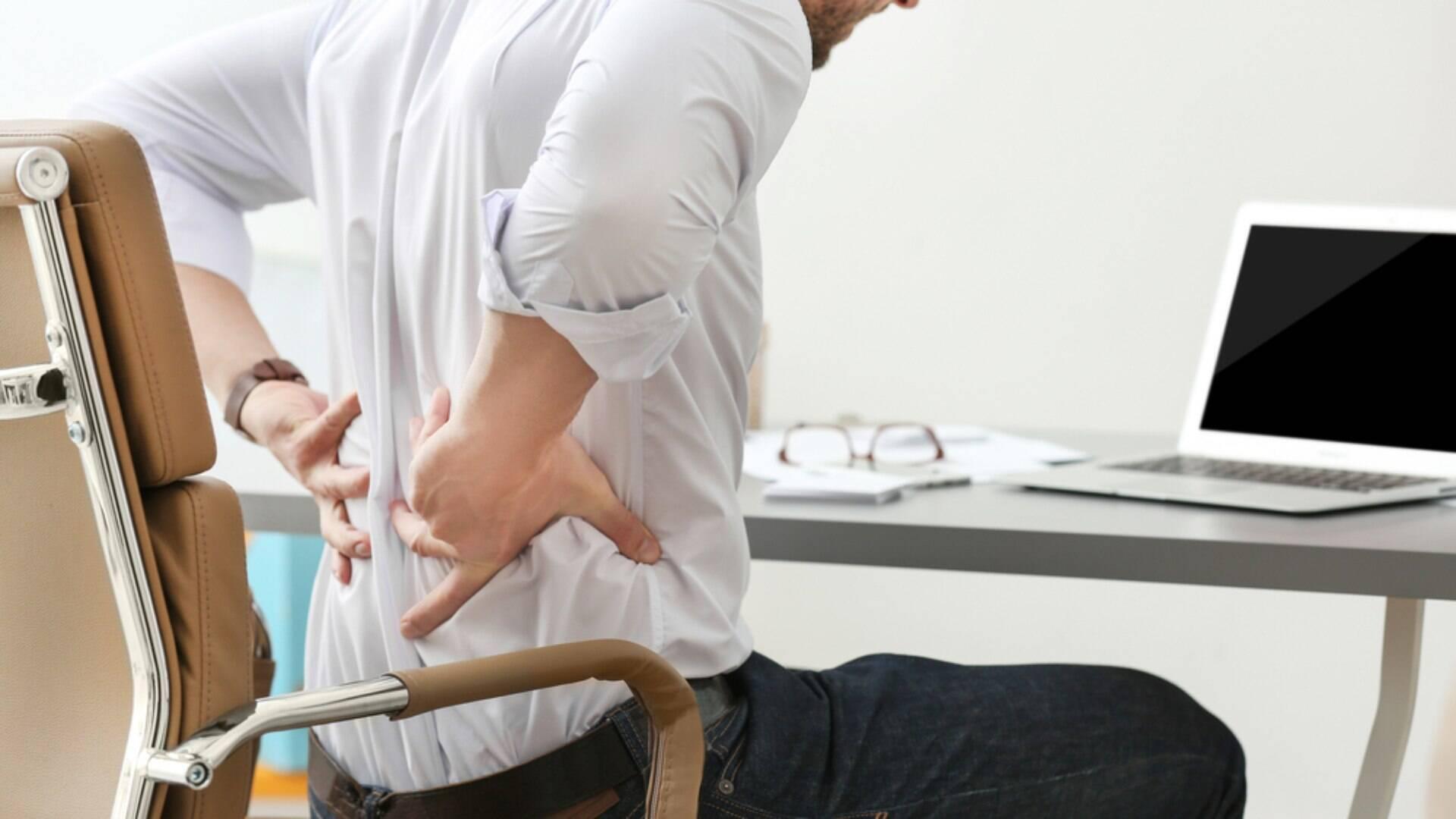 De gravidez 12 nas cãibras costas semanas