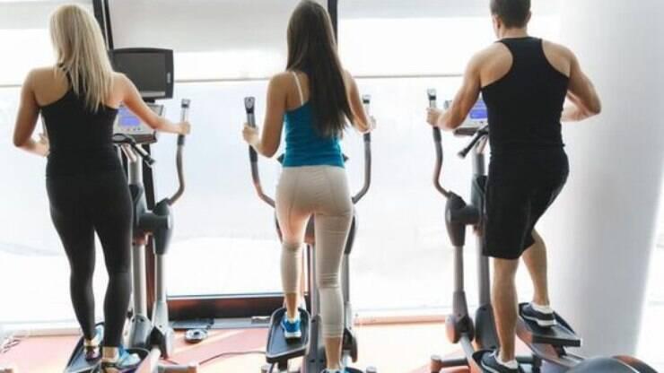 como perder peso com esteira e bicicleta
