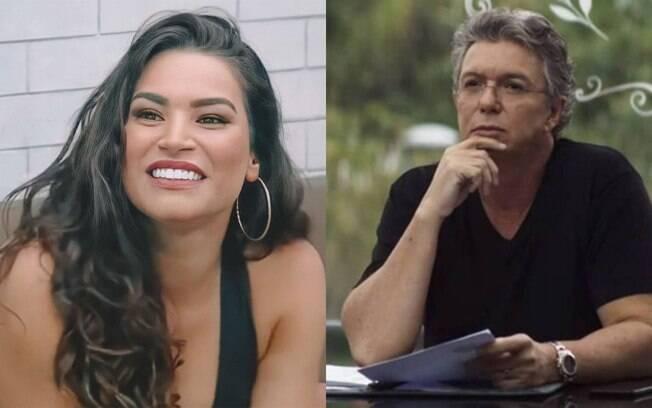 Após eliminação de Raissa Barbosa, fãs pedem para Boninho colocá-la no