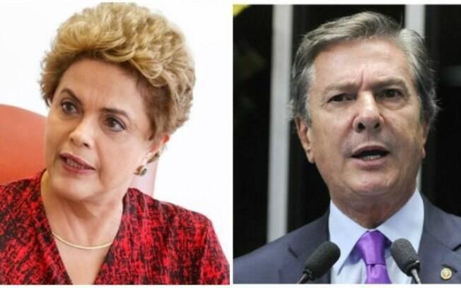 Collor sofreu impeachment em 1992; Dilma pode ter o mesmo destino