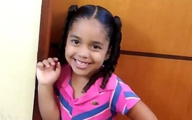 Menina desaparecida em Hortolândia foi encontrada morta.