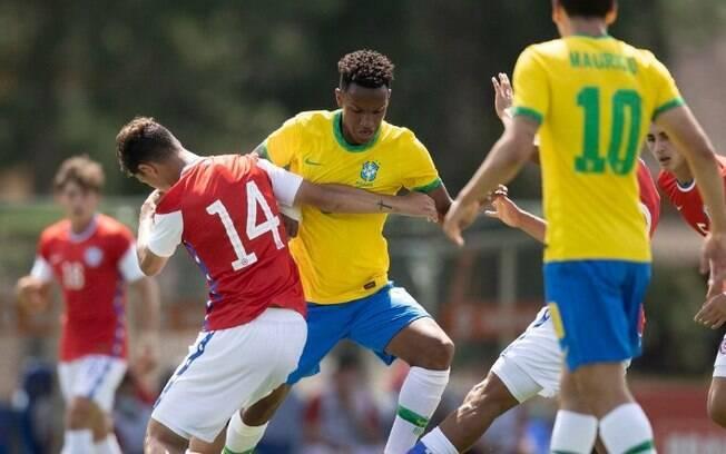 Pandemia: Fifa cancela Mundiais sub-17 e sub-20 de 2021