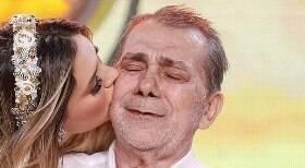 Morre o pai de Virgínia Fonseca: