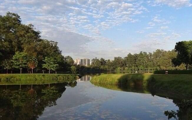 Caso a Construcap não aceite o plano diretor proposto para o Parque Ibirapuera, concessão poderá ser passada para o segundo colocado