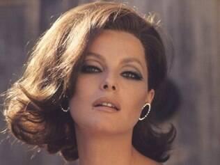 Virna Lisi arrasou corações na década de 60 e foi considerada musa do cinema italiano