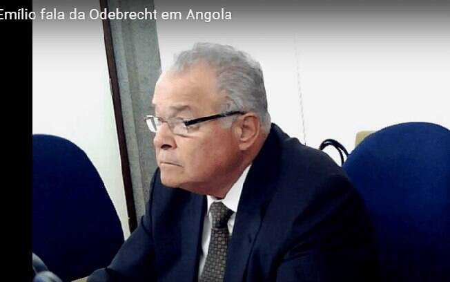 Emílio Odebrecht prestará depoimento ao juiz Moro, responsável pela Lava Jato em 1ª instância, por videoconferência