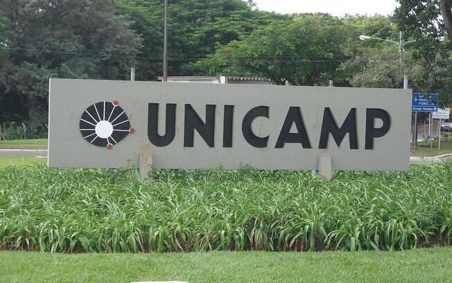 Candidato da Unicamp convocado em primeira opção que não realizar a matrícula pela internet fica excluído da modalidade