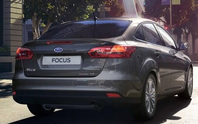 Ford Focus está na zona da degola e dificilmente continuará sendo feito na Argentina entre os sedãs médios