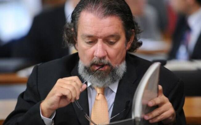 Antonio Carlos de Almeida Castro, o Kakay