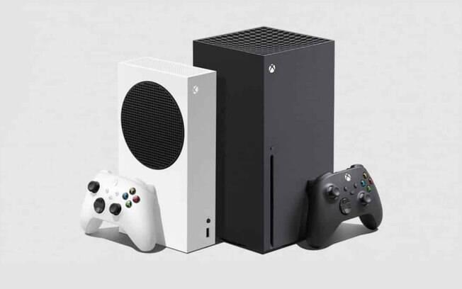 Xbox Series X e S têm redução de preço no Brasil