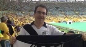 Eduardo Lacerda é o primeiro a lançar candidatura