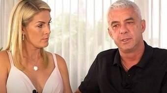 Ana Hickmann fala sobre crise no casamento com Alexandre Correa