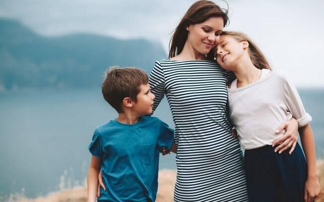 Uma pesquisa feita nos Estados Unidos mostra que muitos pais têm um filho favorito