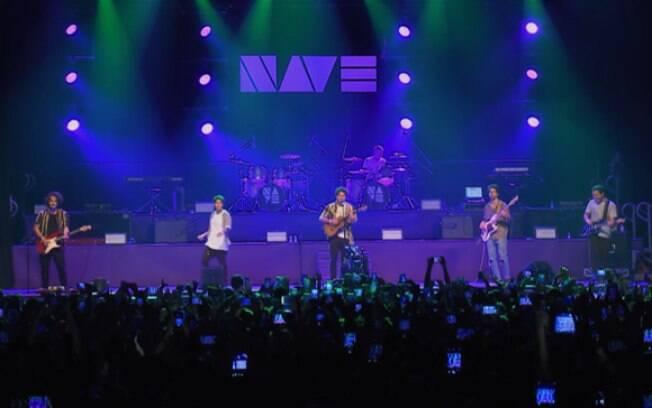 Festival NAVE