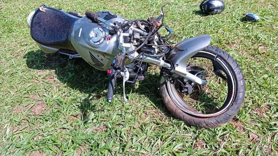 Nordeste é a região com maior número de vítimas fatais entre os motociclistas