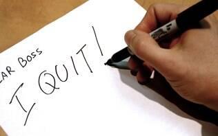 Novas regras, duração, descumprimento e mais: saiba como funciona o aviso prévio - Home - iG