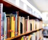 Empresa oferece solução para livros que estão acumulados