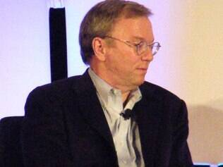 Segundo Schmidt, o Google optou por manter a plataforma aberta