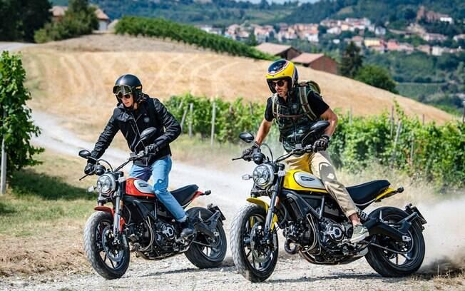 Esportiva italiana é pensada para entregar agilidade ao volante, com visual descolado