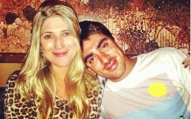 Marcelo Adnet pediu perdão publicamente a Dani Calabresa após traição