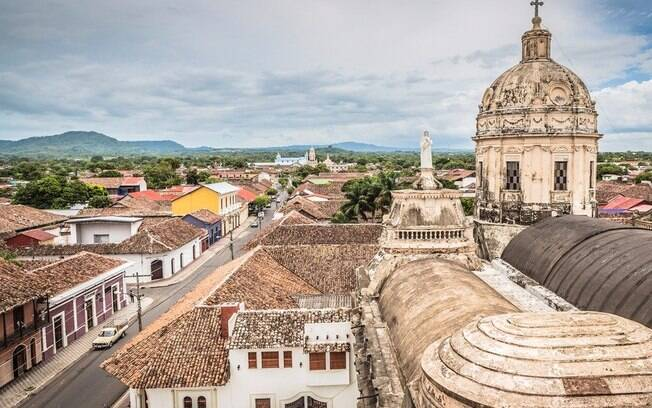 A arquitetura do destino é algo que encanta os viajantes, pois é antiga, mas muito bem preservada