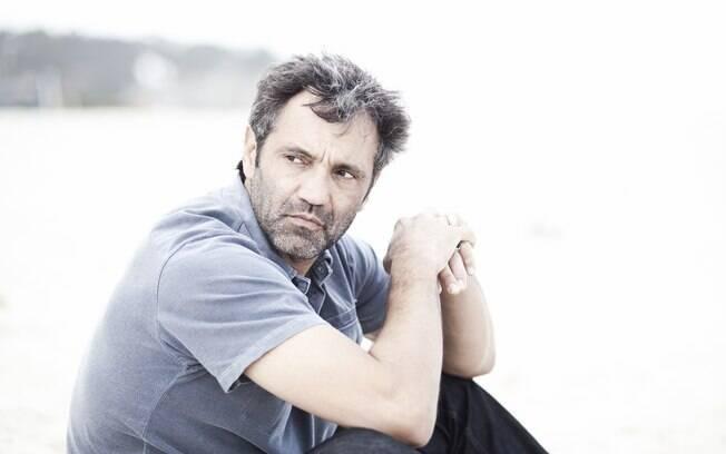 """Domingos Montagner sobre a estreia tardia na TV: """"Fui tão bem recebido e tinha tantas proximidades, que fui me adaptando"""""""