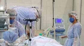 Médicos e enfermeiros estão pedindo demissão