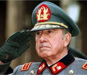 País teria fornecido possível arma química para o Chile