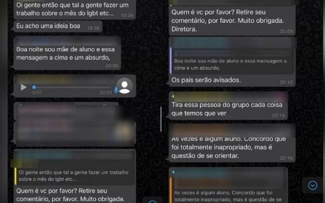 MP vai apurar caso de homofobia em escola de Campinas