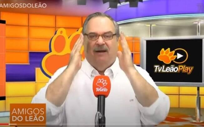 Gilberto Barros faz declarações polêmicas e é denunciado por homofobia