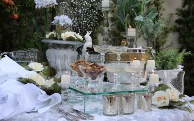 Tem dúvida de como usar flores para o Ano Novo? Veja dicas e arrase na decoração e nos presentes
