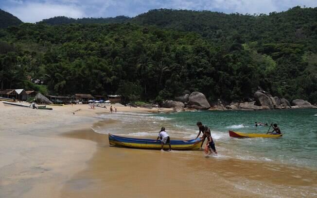 Crime ocorreu em casa na Praia do Sono