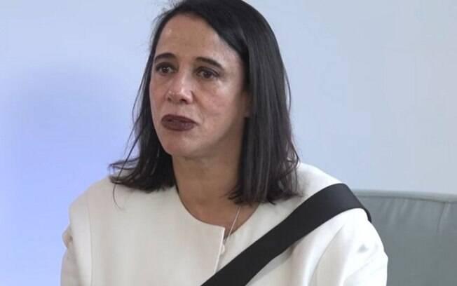 Gloria Coelho pediu desculpas por atitude considerada racista