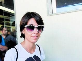 O alvo. Elisa Quadros Sanzi, a Sininho, está presa acusada de liderar manifestações violentas
