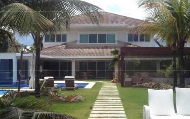Mansão de Sérgio Cabral em Mangaratiba (RJ) é avaliada em R$ 8 milhões; lance inicial é de R$ 6,4 milhões