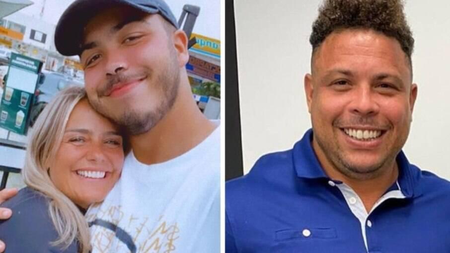 DJ de 21 anos falou que pai e mãe não se davam bem
