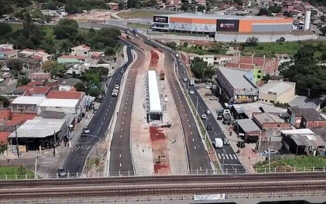 John Boyd tem liberação de BRT e ativação de nova ponte no Jardim Rossin