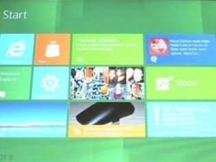 Sistema operacional promete ser o primeiro a rodar em notebook/pc e portáteis