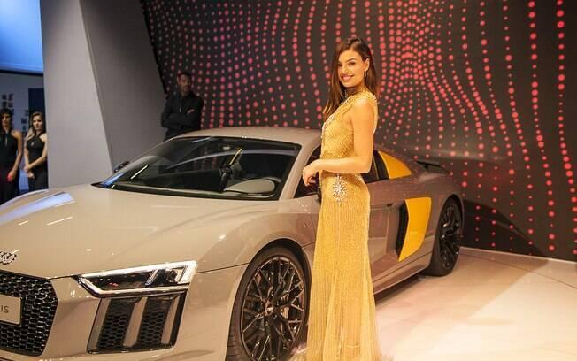 Audi R8 V10 Exclusive Edition