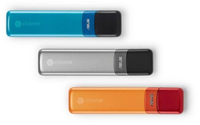 Google diz que Chromebit é