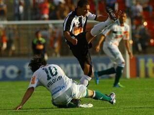 Grupo avalia que o triunfo sobre o Palmeiras dará tranquilidade durante a  semana de trabalho 2400c4408c493