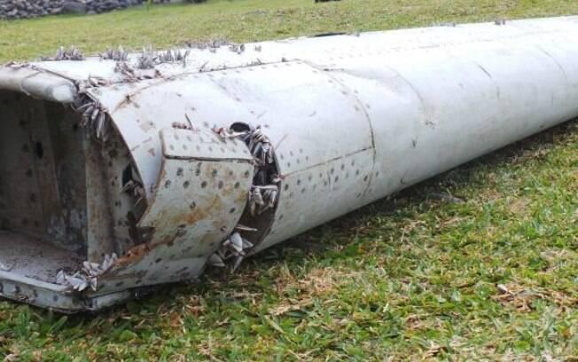 Avião da Malaysia Airlines foi abatido por míssil russo