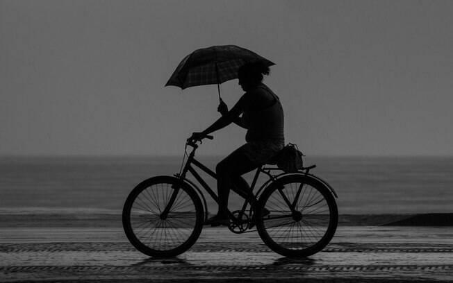 Usuários poderão pagar para utilizar bicicletas e guarda-chuvas compartilhados em São Paulo